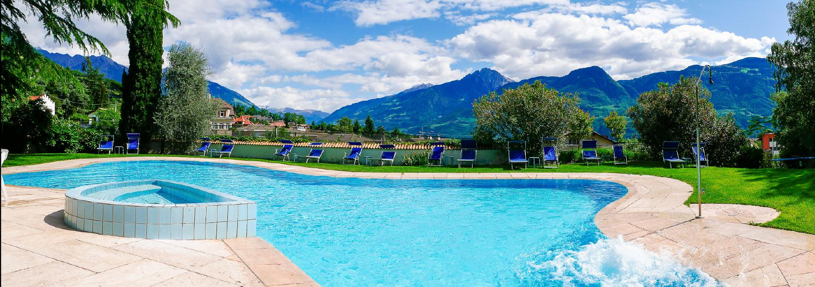 South Tyrol holidays with that Southern Mediterranean allure