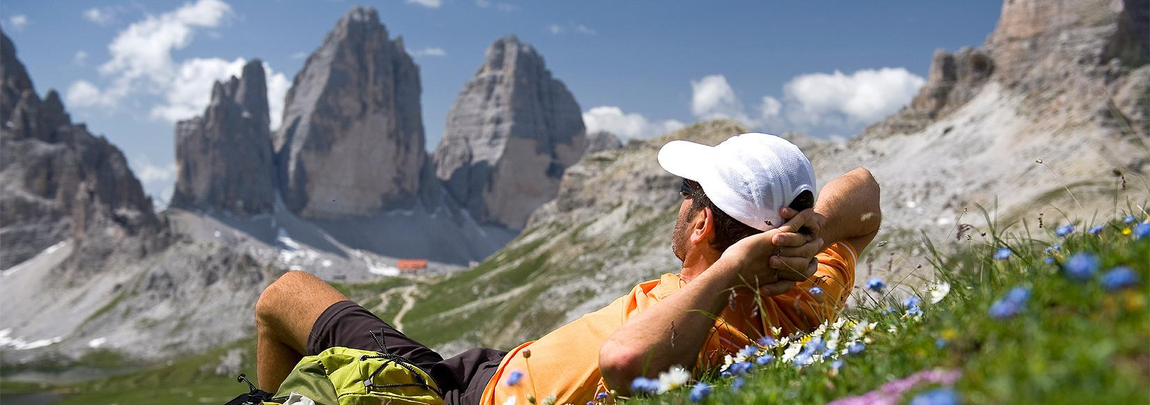 Activity holidays in Lana South Tyrol
